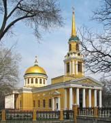 Кафедральный собор Спаса Преображения - Днепр - Днепр, город - Украина, Днепропетровская область