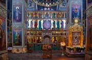 Иверский монастырь. Собор Иверской иконы Божией Матери - Валдай - Валдайский район - Новгородская область