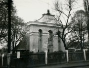 Церковь Николая Чудотворца - Черновцы - Черновцы, город - Украина, Черновицкая область