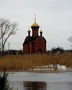 Церковь Богоявления Господня - Карловка - Марьинский район - Украина, Донецкая область