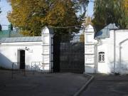 Владимир. Княгинин женский монастырь