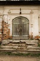 Деревяницкий монастырь. Собор Воскресения Христова - Великий Новгород - Великий Новгород, город - Новгородская область