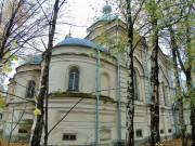 Великий Новгород. Духов монастырь. Собор Сошествия Святого Духа