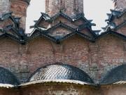 Духов монастырь. Церковь Троицы Живоначальной - Великий Новгород - Великий Новгород, город - Новгородская область