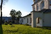Антониев монастырь - Великий Новгород - Великий Новгород, город - Новгородская область