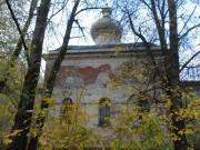 Юрьево. Юрьев мужской монастырь. Церковь иконы Божией Матери