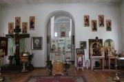 Никольский Косинский монастырь. Церковь Николая Чудотворца - Косино - Старорусский район - Новгородская область