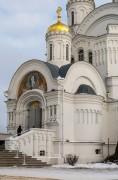 Дивеево. Серафимо-Дивеевский Троицкий монастырь. Собор Спаса Преображения