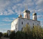 Макарьево. Троицкий Макариев Желтоводский монастырь. Собор Троицы Живоначальной