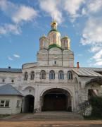 Макарьево. Троицкий Макариев Желтоводский монастырь. Церковь Михаила Архангела