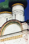 Печёрский Вознесенский монастырь. Собор Вознесения Господня - Нижний Новгород - Нижний Новгород, город - Нижегородская область