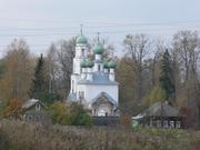 Церковь Введения во храм Пресвятой Богородицы - Любим - Любимский район - Ярославская область