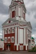 Троице-Сканов женский монастырь. Церковь Николая Чудотворца - Сканово - Наровчатский район - Пензенская область