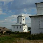 Соликамск. Вознесенский Троицкий монастырь. Церковь Михаила Малеина
