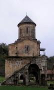 Гелатский Рождество-Богородицкий монастырь. Церковь Николая Чудотворца - Гелати - Имеретия - Грузия