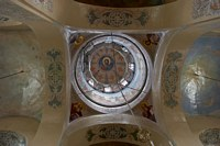 Успенский Пюхтицкий женский монастырь. Собор Успения Пресвятой Богородицы - Куремяэ - Ида-Вирумаа - Эстония