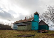 Часовня Николая Чудотворца - Лампово - Гатчинский район - Ленинградская область