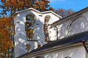 Спасо-Преображенский Мирожский монастырь. Собор Спаса Преображения - Псков - Псков, город - Псковская область