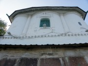 Спасо-Преображенский Мирожский монастырь. Церковь Стефана архидиакона - Псков - Псков, город - Псковская область