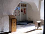 Снетогорский женский монастырь. Собор Рождества Пресвятой Богородицы - Псков - Псков, город - Псковская область