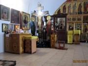 Снетогорский женский монастырь. Церковь Николая Чудотворца - Псков - Псков, город - Псковская область