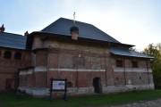 Таганский. Воскресения Словущего в Крутицах, церковь