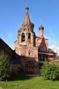 Таганский. Успения Пресвятой Богородицы (Петра и Павла) в Крутицах, церковь
