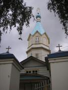 Церковь Воздвижения Креста Господня в Нижегородке - Уфа - Уфа, город - Республика Башкортостан