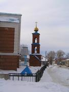 Церковь Гурия, Германа и Варсонофия, Казанских Чудотворцев - Бирск - Бирский район - Республика Башкортостан