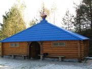 Богоявленский монастырь. Казанский скит - Акиншино, урочище - Вязниковский район - Владимирская область