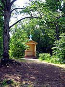 Спасо-Преображенский Валаамский монастырь. Гефсиманский скит - Валаамские острова - Сортавальский район - Республика Карелия