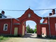 Спасо-Преображенский Валаамский монастырь. Воскресенский скит - Валаамские острова - Сортавальский район - Республика Карелия