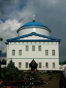 Раифа. Раифский Богородицкий монастырь. Собор Грузинской иконы Божией Матери