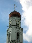 Раифа. Раифский Богородицкий монастырь. Церковь Михаила Архангела в колокольне