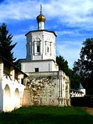 Солотча. Рождество-Богородицкий монастырь. Церковь Иоанна Предтечи