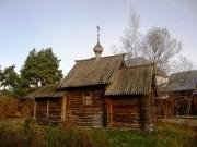 Орша. Вознесенский Оршин женский монастырь. Церковь Савватия Оршинского