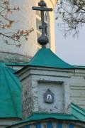 Церковь Иоанна Предтечи - Коротни - Горномарийский район - Республика Марий Эл