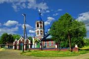 Церковь Петра и Павла - Кузнецово - Горномарийский район - Республика Марий Эл