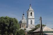 Церковь Покрова Пресвятой Богородицы - Жегалово - Темниковский район - Республика Мордовия