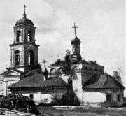 Васильсурск. Казанской иконы Божией Матери, церковь