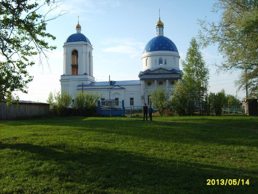 Картинки вознесенска в нижегородской области