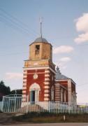 Церковь Покрова Пресвятой Богородицы - Нарма - Ермишинский район - Рязанская область