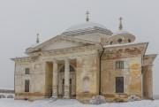 Борисоглебский монастырь. Собор Бориса и Глеба - Торжок - Торжокский район и г. Торжок - Тверская область