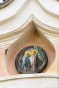Борисоглебский монастырь. Церковь Введения во храм Пресвятой Богородицы - Торжок - Торжокский район и г. Торжок - Тверская область