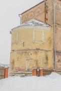 Торжок. Борисоглебский монастырь. Церковь Введения во храм Пресвятой Богородицы