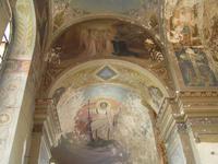 Успенский монастырь. Кафедральный собор Успения Пресвятой Богородицы - Тула - Тула, город - Тульская область