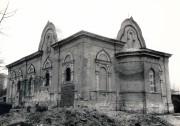 Богородичный Щегловский монастырь. Церковь Никандра Псковского - Тула - Тула, город - Тульская область