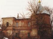 Богородичный Щегловский монастырь. Церковь Успения Пресвятой Богородицы - Тула - Тула, город - Тульская область
