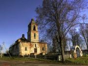 Церковь Казанской иконы Божией Матери - Высоково - Борисоглебский район - Ярославская область