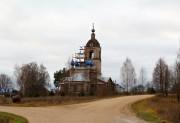Церковь Благовещения Пресвятой Богородицы - Щурово - Борисоглебский район - Ярославская область